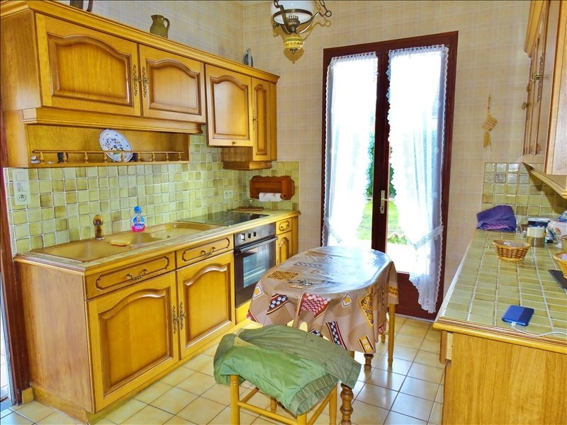 Sale house / villa Herblay 275000€ - Picture 3