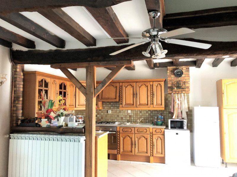 Vente maison / villa Saint martin du limet 116500€ - Photo 4