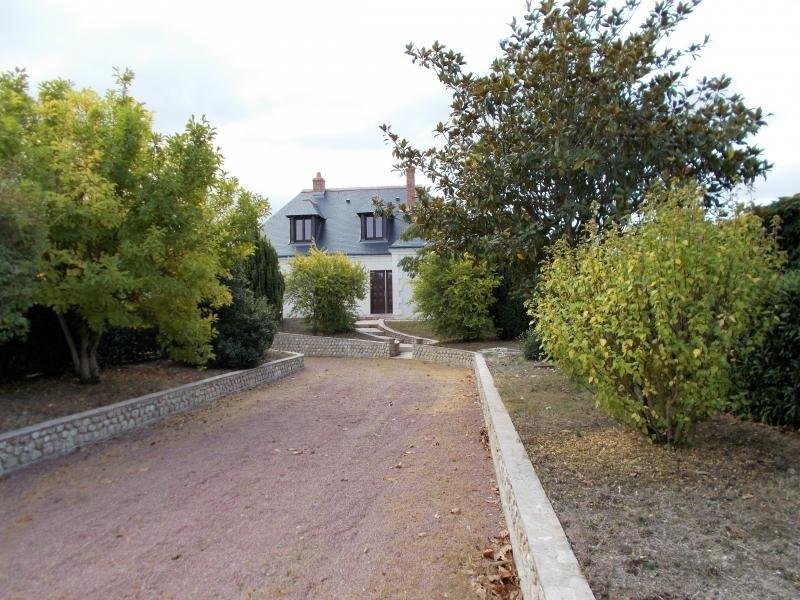 Vente maison / villa Joue les tours 349000€ - Photo 2