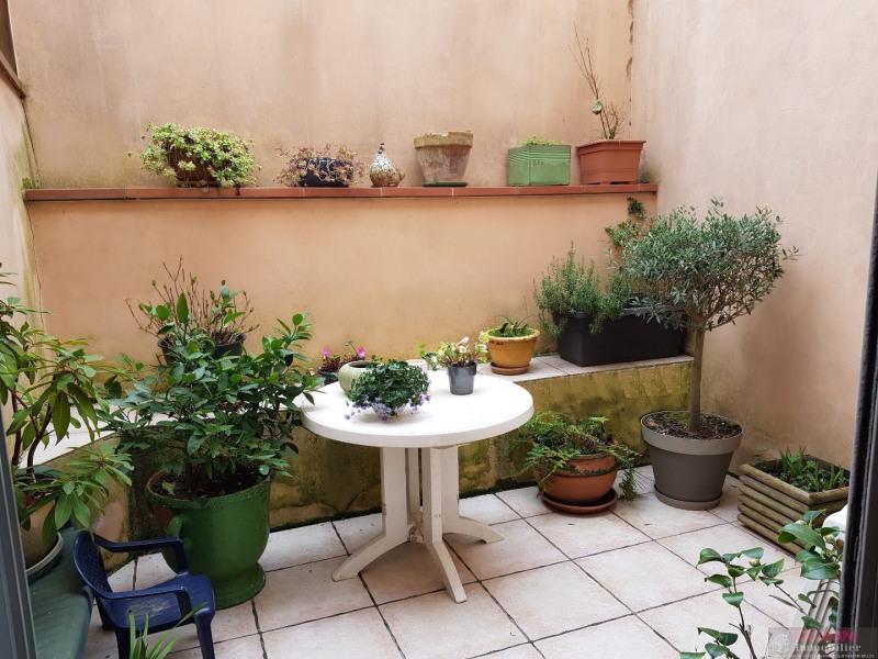 Produit d'investissement maison / villa Baziege 159000€ - Photo 3