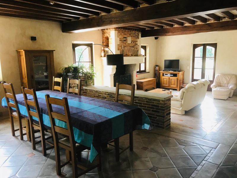 Deluxe sale house / villa Raizeux 620000€ - Picture 2
