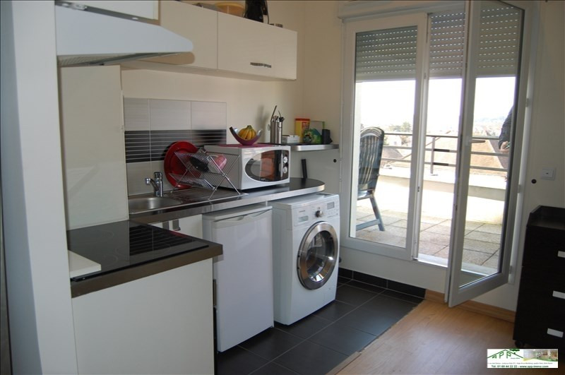 Location appartement Vigneux sur seine 585€ CC - Photo 4