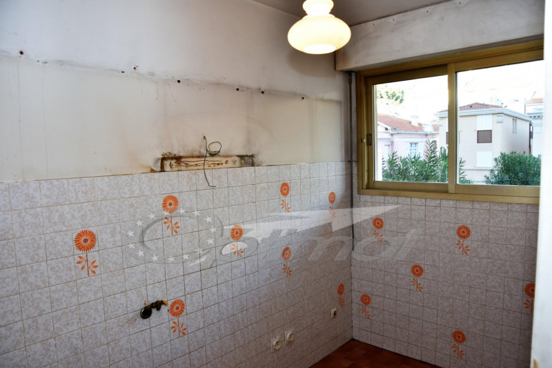 Vente appartement Menton 138000€ - Photo 6