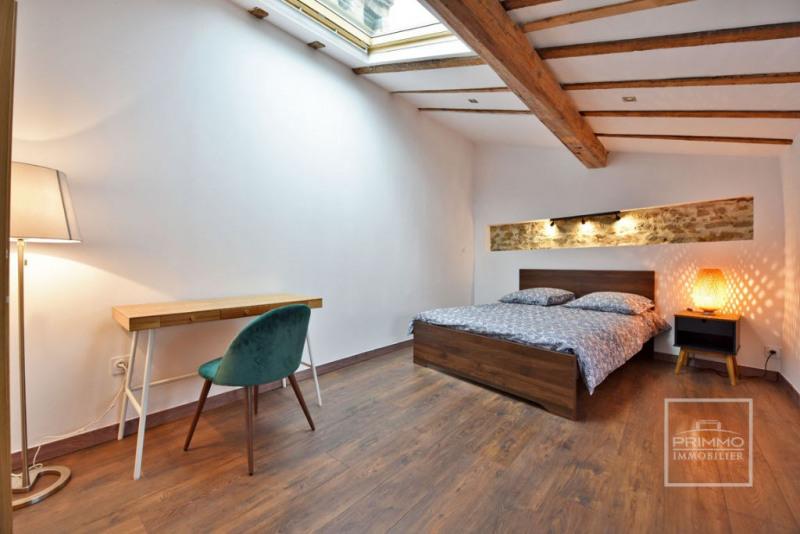 Vente maison / villa Saint didier au mont d or 480000€ - Photo 6