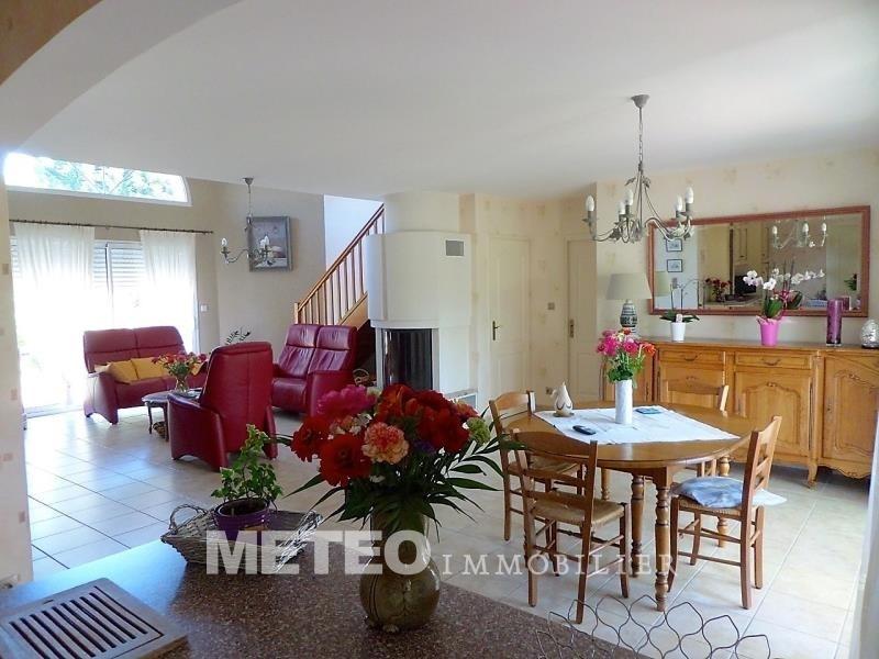 Vente maison / villa Ste foy 385720€ - Photo 2