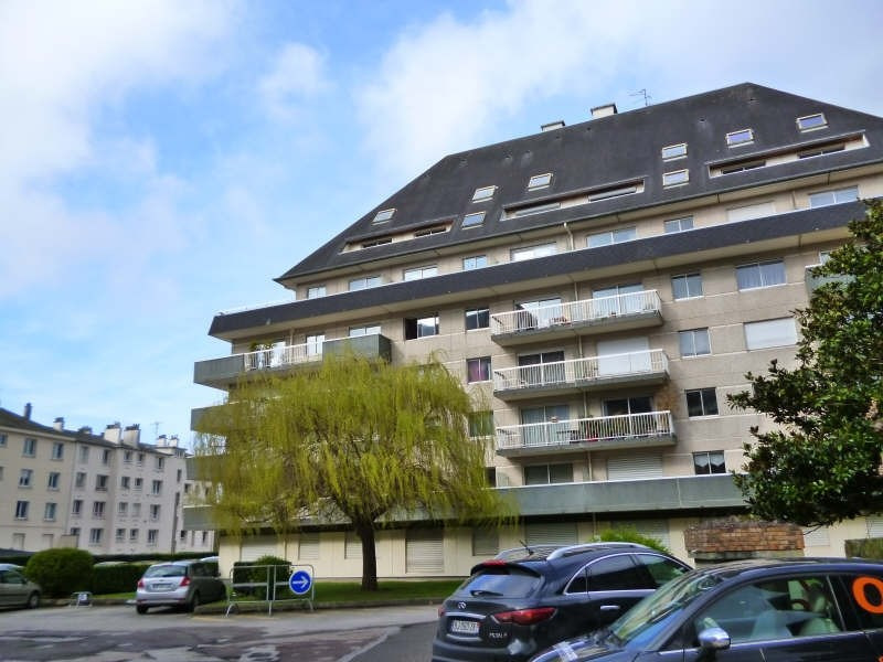 Location appartement Caen 620€ CC - Photo 1