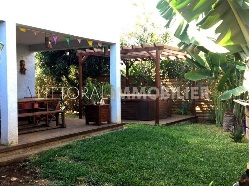 Sale house / villa Saint paul 265000€ - Picture 1
