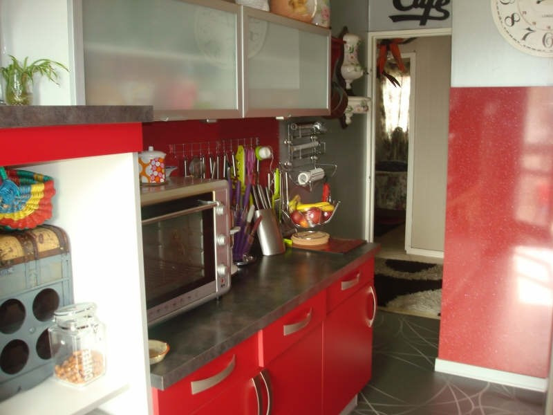 Vente appartement Nevers 79000€ - Photo 2