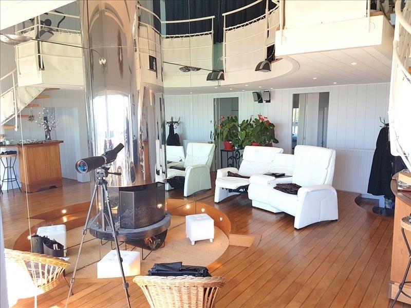 Vente de prestige appartement Pornichet 649500€ - Photo 2