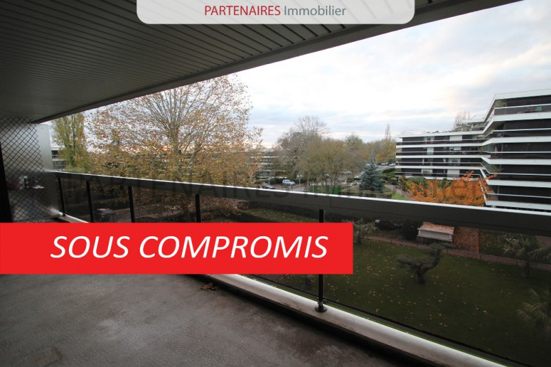 Vente appartement Le chesnay 629 700€ - Photo 1