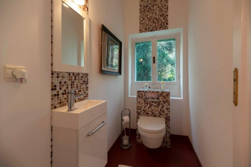 Revenda residencial de prestígio apartamento Nice 1260000€ - Fotografia 14