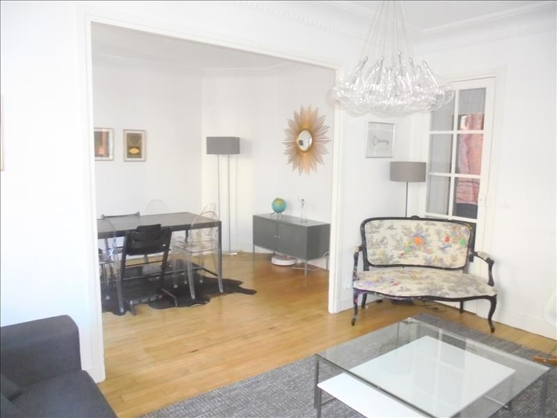 Vente appartement Bois colombes 520000€ - Photo 4