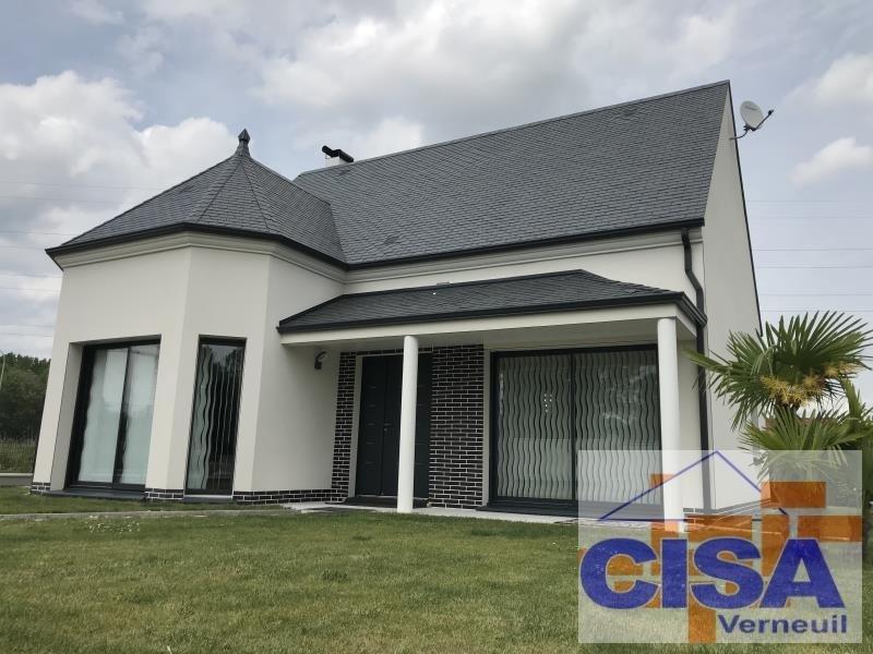 Vente maison / villa Laigneville 279000€ - Photo 1