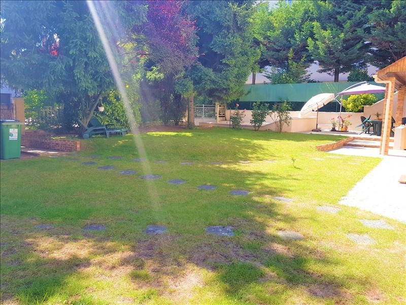 Deluxe sale house / villa Chatillon 1095000€ - Picture 2