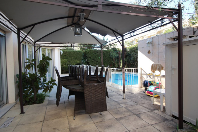 Deluxe sale house / villa Nice 1200000€ - Picture 2