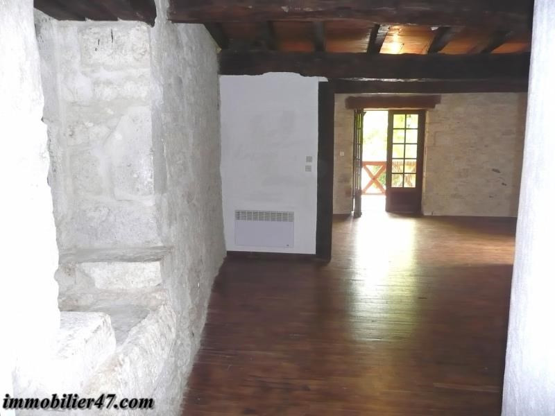Location maison / villa Laugnac 450€ +CH - Photo 5