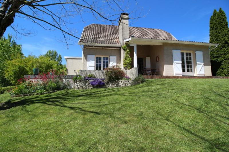 Vente maison / villa Bosdarros 270000€ - Photo 2