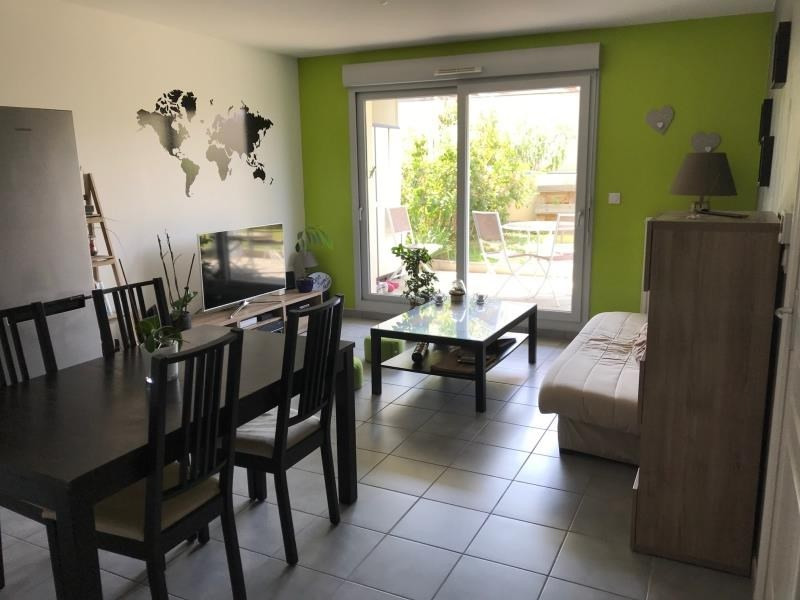 Rental apartment Les roches de condrieu 637€ CC - Picture 3