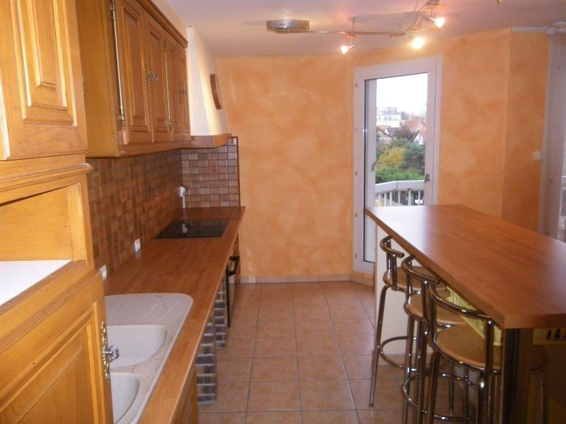Vente appartement Sannois 250950€ - Photo 3