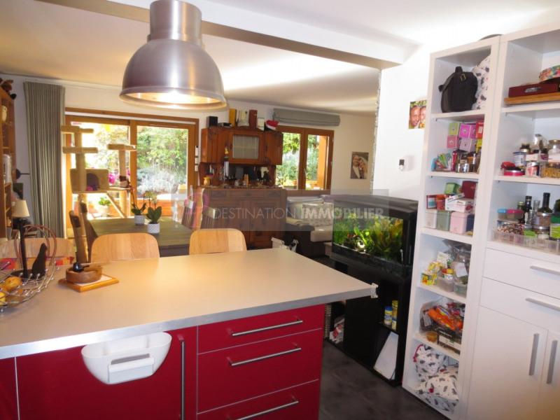 Vente maison / villa Annecy 413000€ - Photo 5