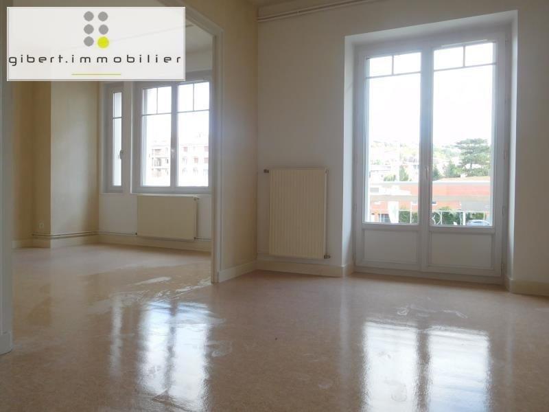 Rental apartment Le puy en velay 598,79€ CC - Picture 5