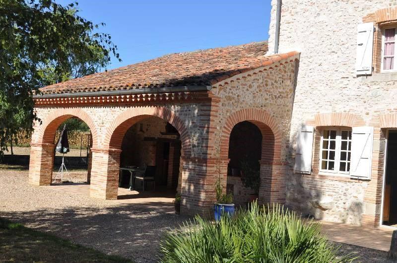 Vente maison / villa L'albarede 375000€ - Photo 10
