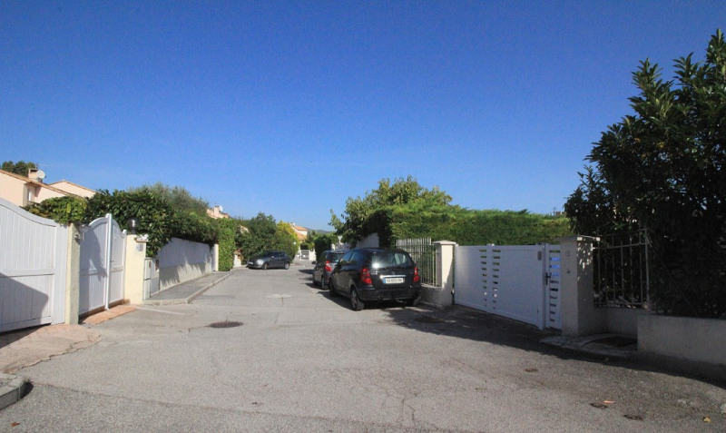 Deluxe sale house / villa Nice 650000€ - Picture 14