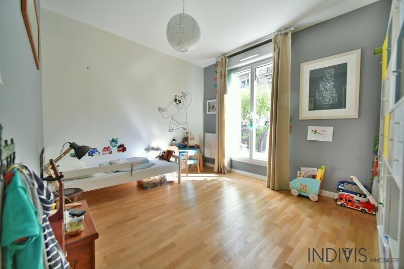 Vente appartement Suresnes 730000€ - Photo 10