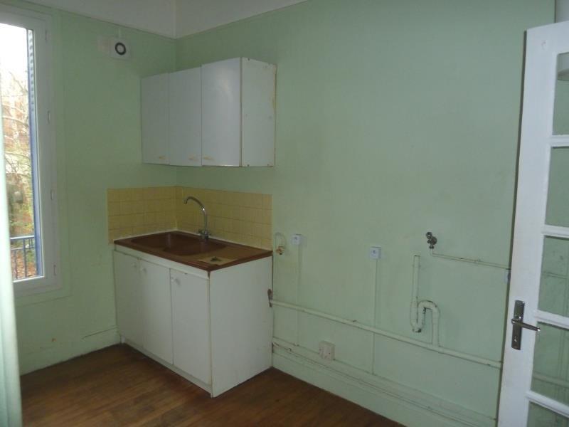 Rental apartment Conflans ste honorine 599€ CC - Picture 3