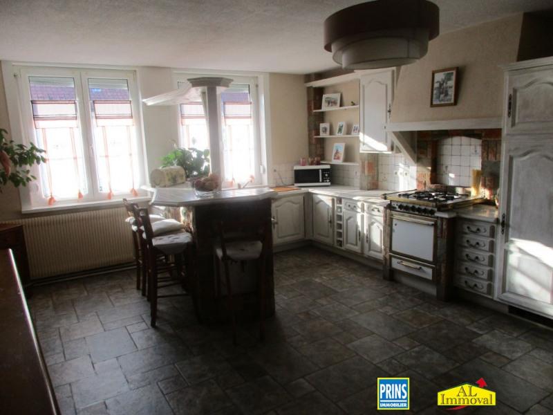 Vente maison / villa Fauquembergues 203500€ - Photo 2