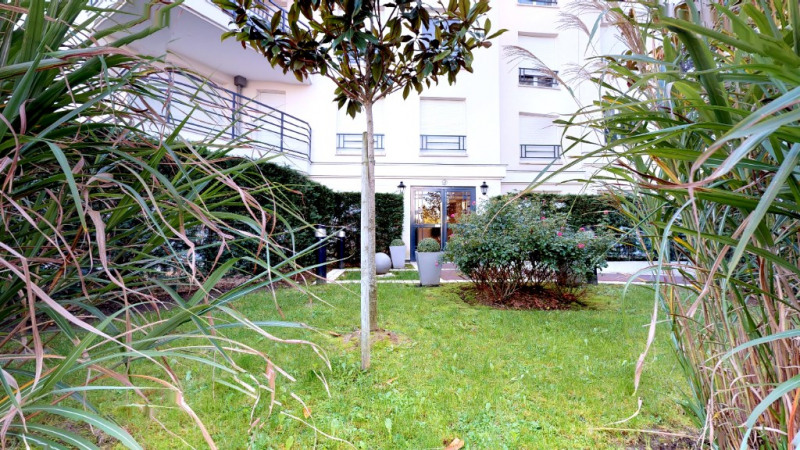 Vente appartement Chatenay malabry 475 000€ - Photo 9