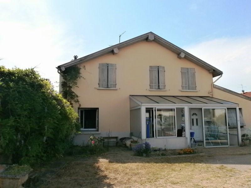 Vente maison / villa St quentin fallavier 225000€ - Photo 1