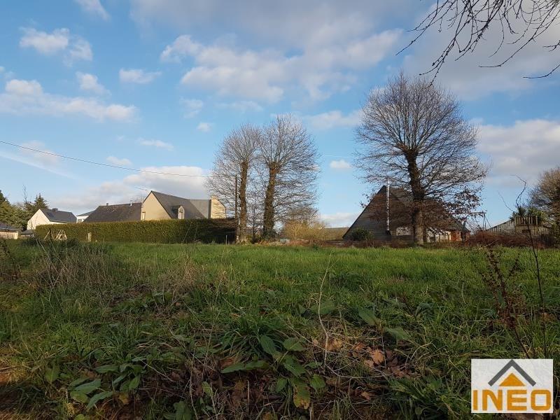 Vente terrain Geveze 128400€ - Photo 2
