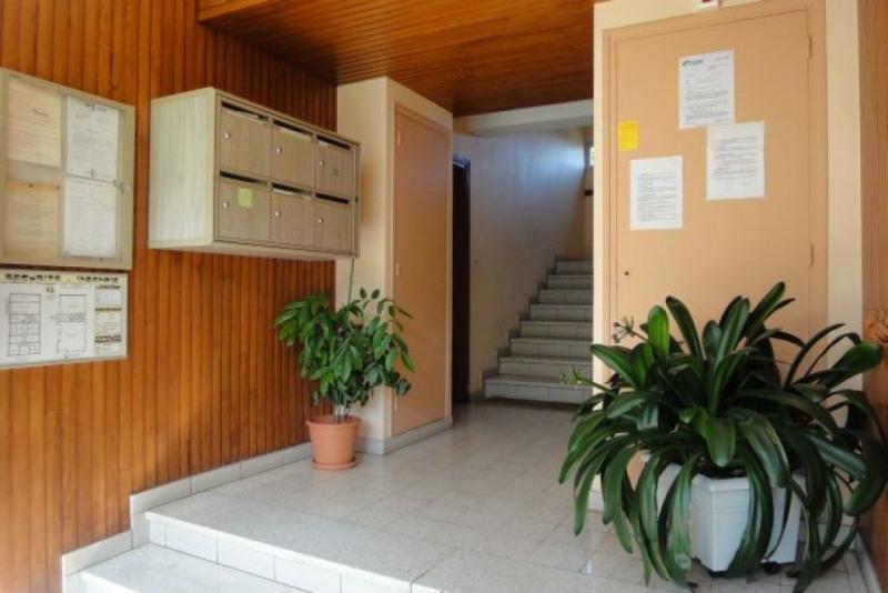 Vente appartement Brest 91300€ - Photo 7