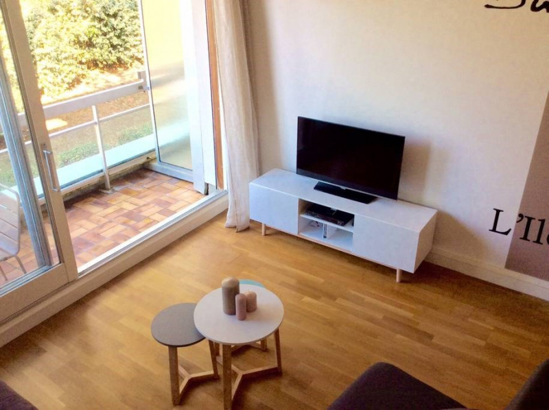 Vacation rental apartment Arcachon 359€ - Picture 4