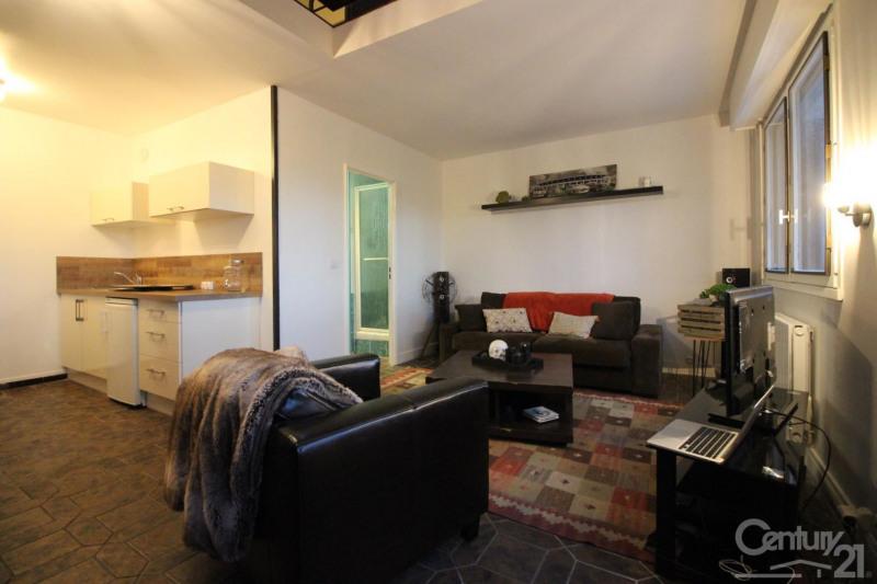 Sale apartment Trouville sur mer 153000€ - Picture 3