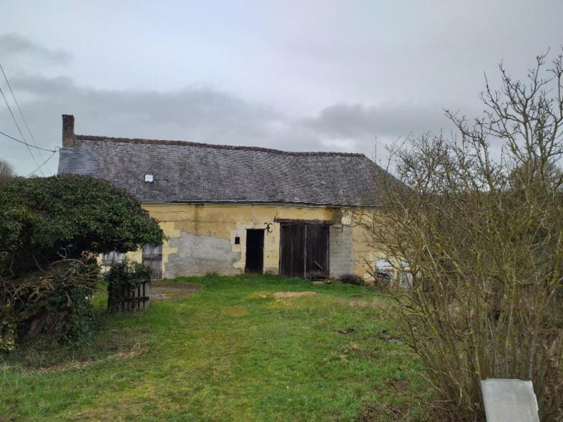 Sale house / villa La chapelle gaugain 96900€ - Picture 12