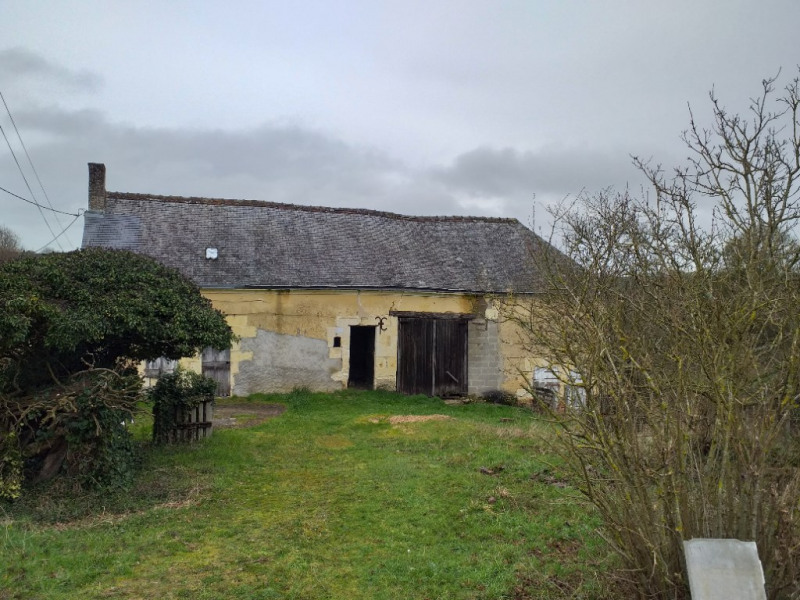 Vente maison / villa La chapelle gaugain 96900€ - Photo 12