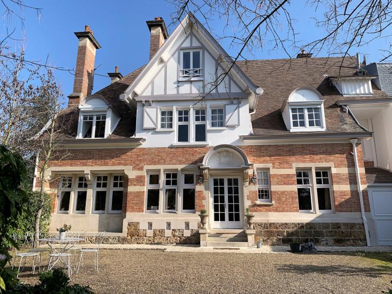 Sale house / villa Enghien-les-bains 1850000€ - Picture 3