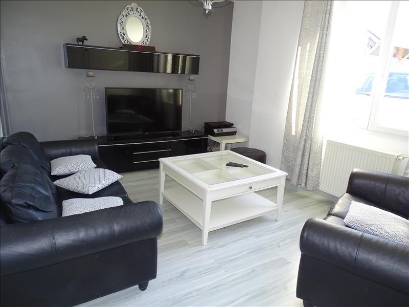 Sale house / villa Chatillon sur seine 84500€ - Picture 4