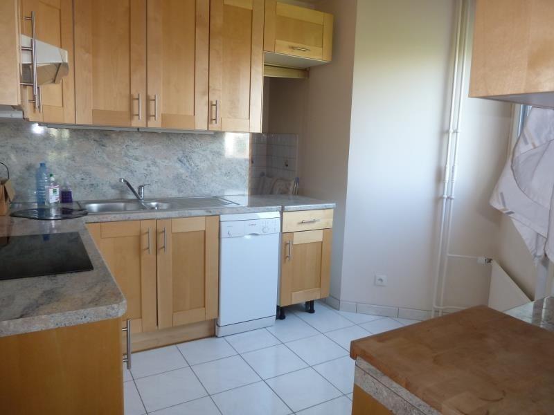 Sale apartment Villejuif 425000€ - Picture 3