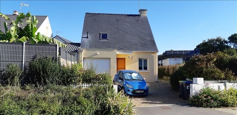 Location maison / villa St nazaire 820€ CC - Photo 1