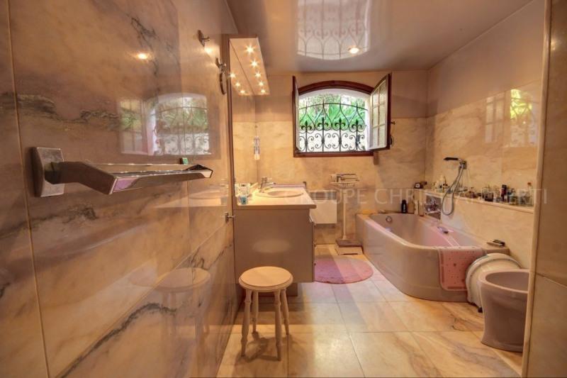 Vente de prestige maison / villa Mandelieu la napoule 629000€ - Photo 10