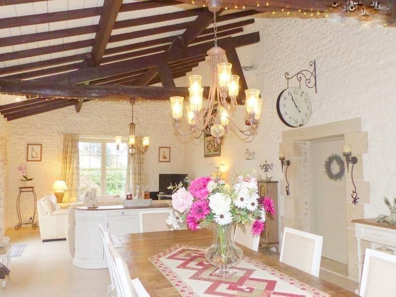 Sale house / villa St andre de cubzac 388500€ - Picture 3