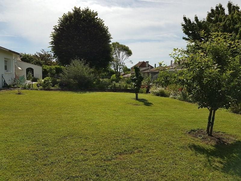 Vente maison / villa St dizant du gua 101650€ - Photo 10