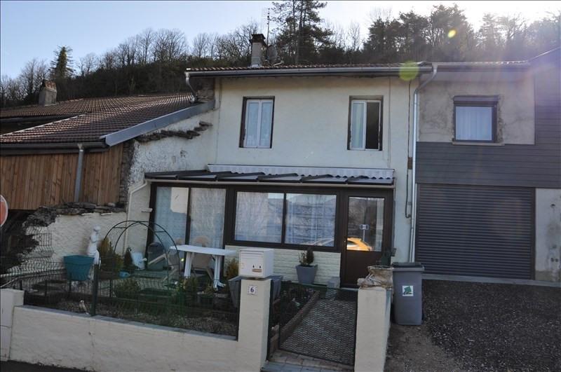 Sale house / villa Proche montreal 149000€ - Picture 14