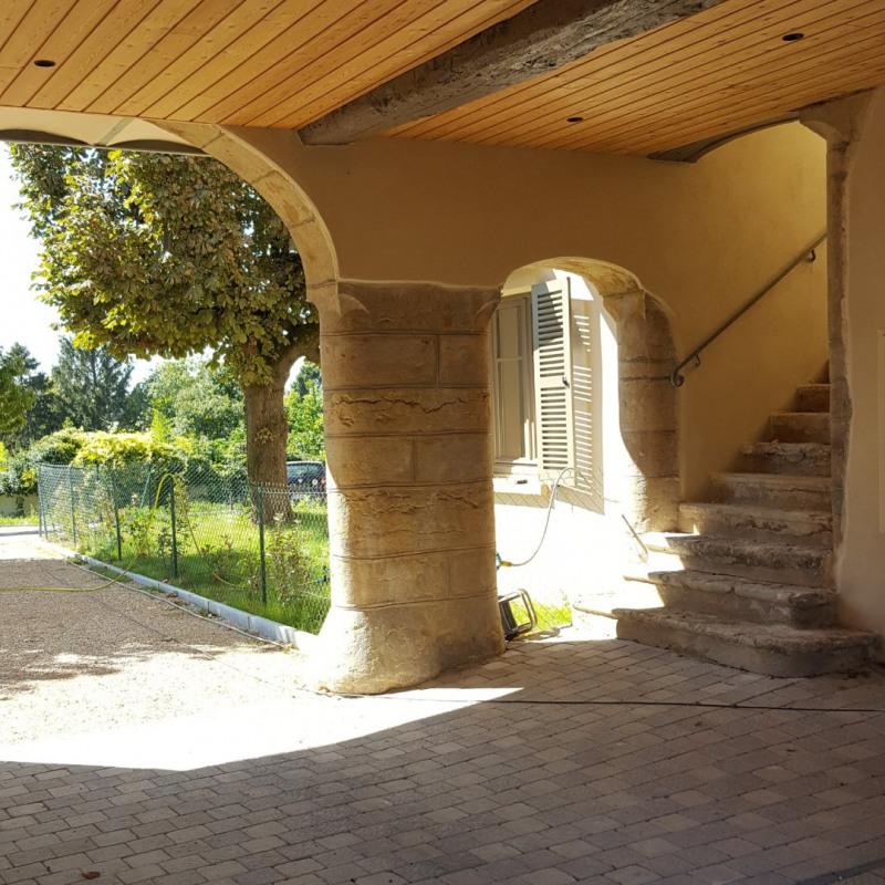 Vente de prestige appartement Saint-cyr-au-mont-d'or 489604€ - Photo 5