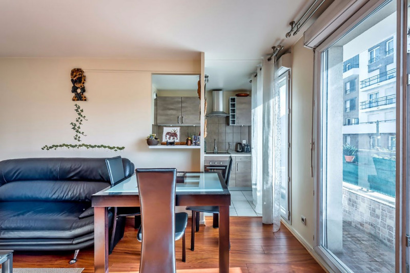 Verkauf wohnung Argenteuil 206000€ - Fotografie 8
