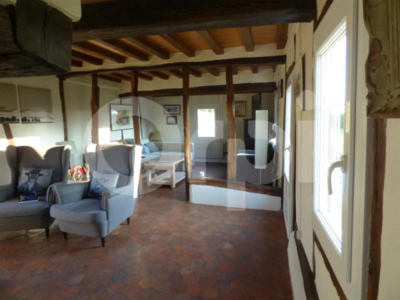 Sale house / villa Martainville epreville 187000€ - Picture 5