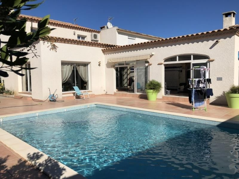 Sale house / villa Canet en roussillon 639 000€ - Picture 1